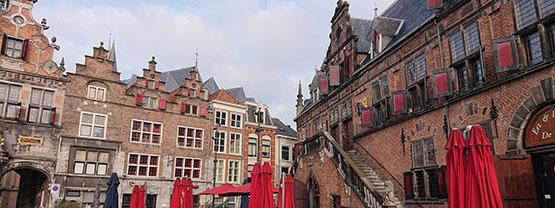 City of Nijmegen