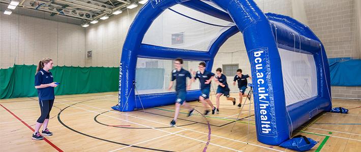 international summer school BCU Sport & Exercise