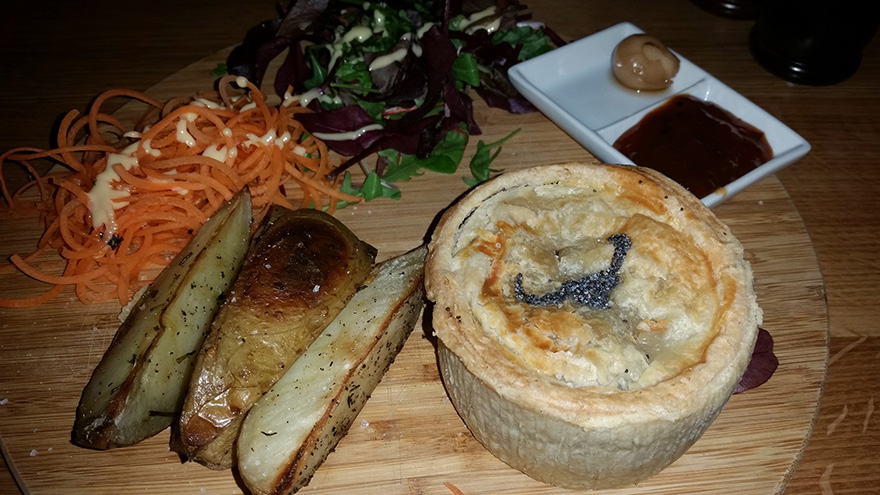 Taking the lid off Brum's best pies | Birmingham City ...