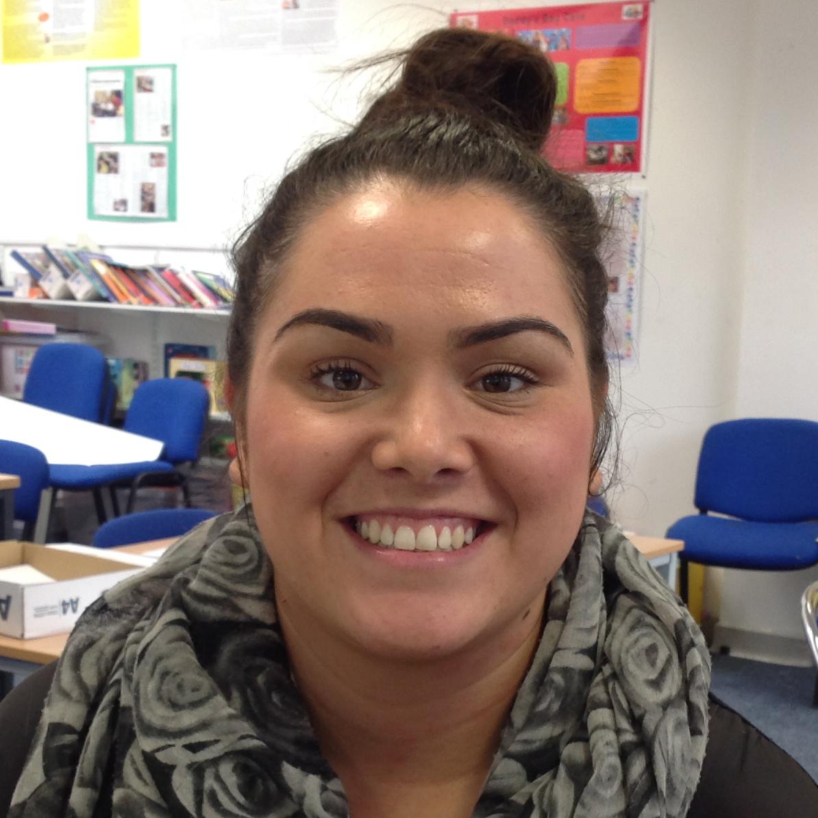 Student testimonial - Bernadette