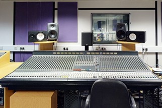 Studio South and City College