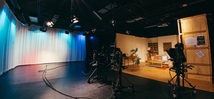 Curzon Street Studios - Studio C