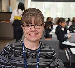 Sue Brookes