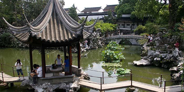 Suzhou, China 700x350
