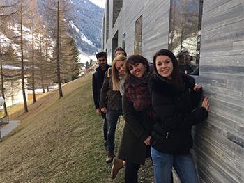 IAD Switzerland