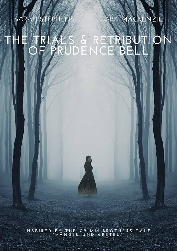 The Trials and Retribution of Prudence Bell by Erin Kenny.