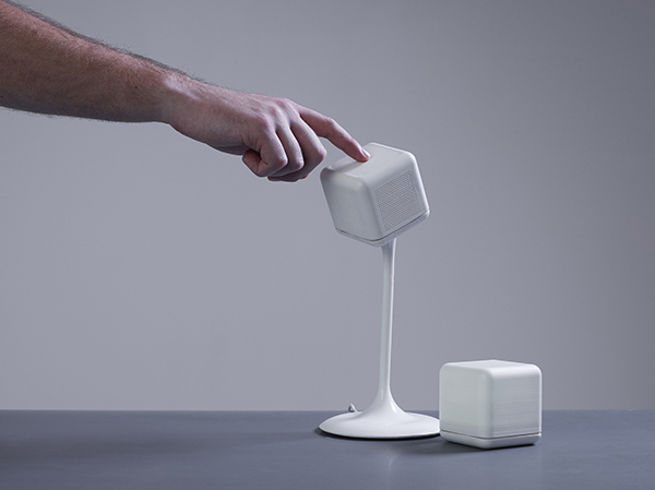 Thom Hughes- Portable USB Light Cube