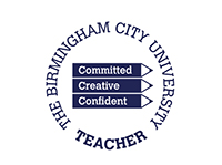BCU Trained Teacher stamp