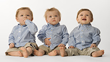 triplets small
