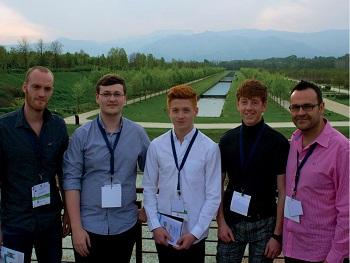 BCU Student Team Turin