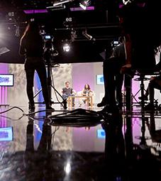 tv studios - why chosse us