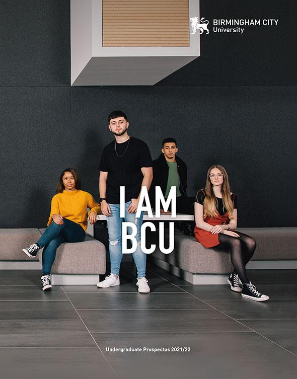 Undergraduate Prospectus 2021/22