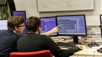 VFX Programmer