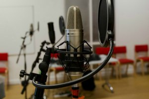 Voiceover Facilities 1