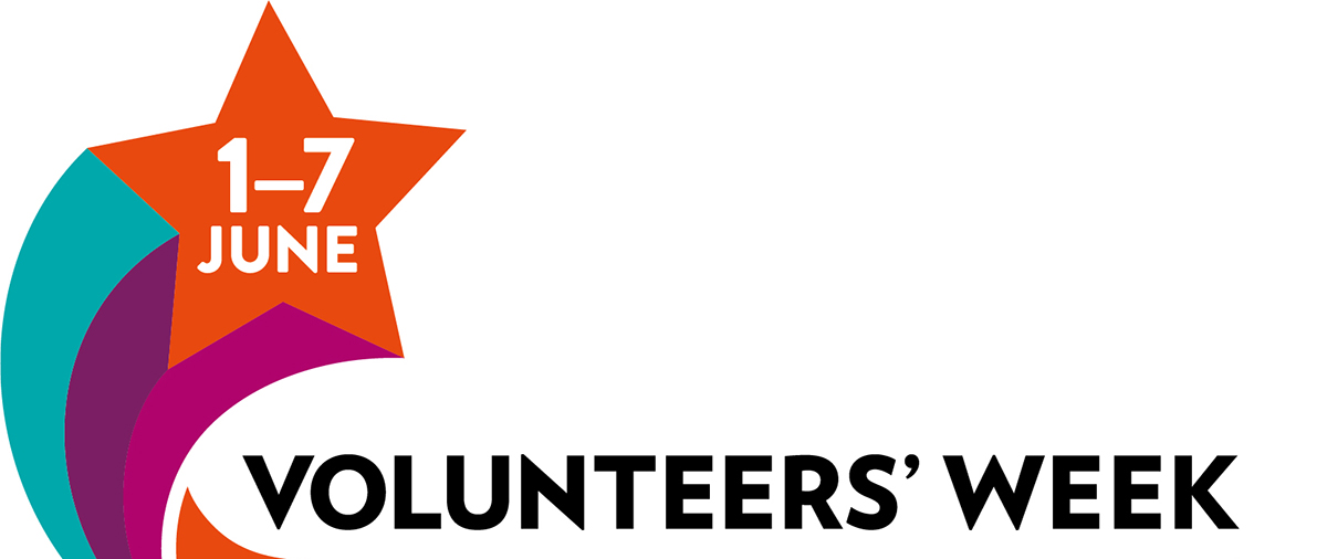 volunteers week - primary