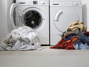 Washing story