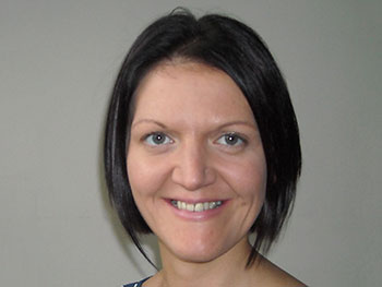 Dr Elizabeth Yardley