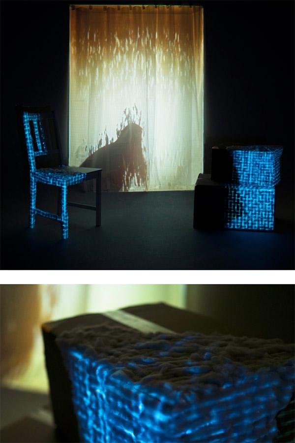 Work by YiCheng Jiang MA VisCom