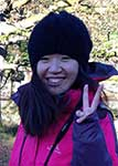 Candice Ying Wei