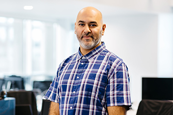 Zafar Qamar index