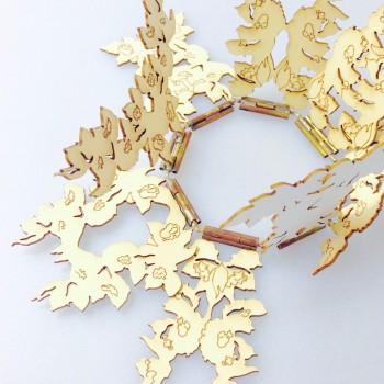 Zoe Xiao Jewellery Student Work