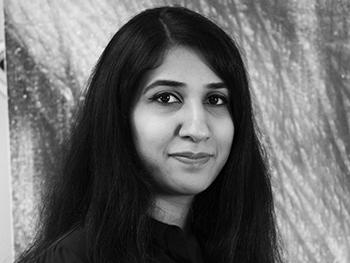 Zunaira Muzaffar profile- SWOP SHOP- 2018